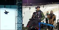Håkonsen sjanseløs på egen verdensrekord
