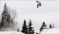 Østreng til VM-finalen i slopestyle