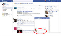Telenor advarer mot Facebook-link