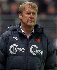 Hareide: - Et stort tap for norsk fotball