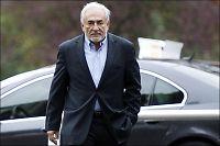 Strauss-Kahn må svare om prostitusjonsring