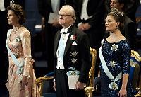 Kongeekspert: - Det svenske kongehuset trengte prinsessefødsel