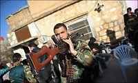 Nå skal syriske opprørere rustes opp