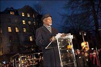 Kofi Annan blir spesialutsending til Syria