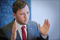 Dagbladet: Flere e-poster i Lysbakken-saken