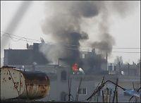 Røde Kors: - Sårede evakuert fra Homs