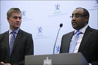 - Krekar vil finne sin død i Somalia