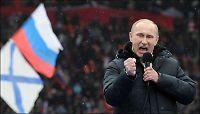 Skal ha avverget attentat mot Putin