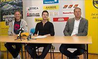 LSK-klar Vaagan Moen: - Med trygghet lykkes jeg