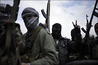 Syrias nasjonalråd vil gi våpen til opprørerne