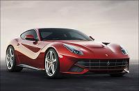 Kø av mulige norske kjøpere til ny super-Ferrari
