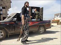 Russland hevder Al-Qaida kjemper med syriske opprørere