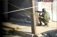 - Henrettet 44 syriske soldater som ville hoppe av