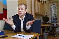 Holmås mener Høyre har «henrettet» Warloe