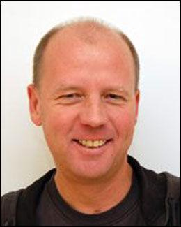 KRITISK: Fafo-forsker og Uganda-ekspert Morten Bøås. Foto: FAFO