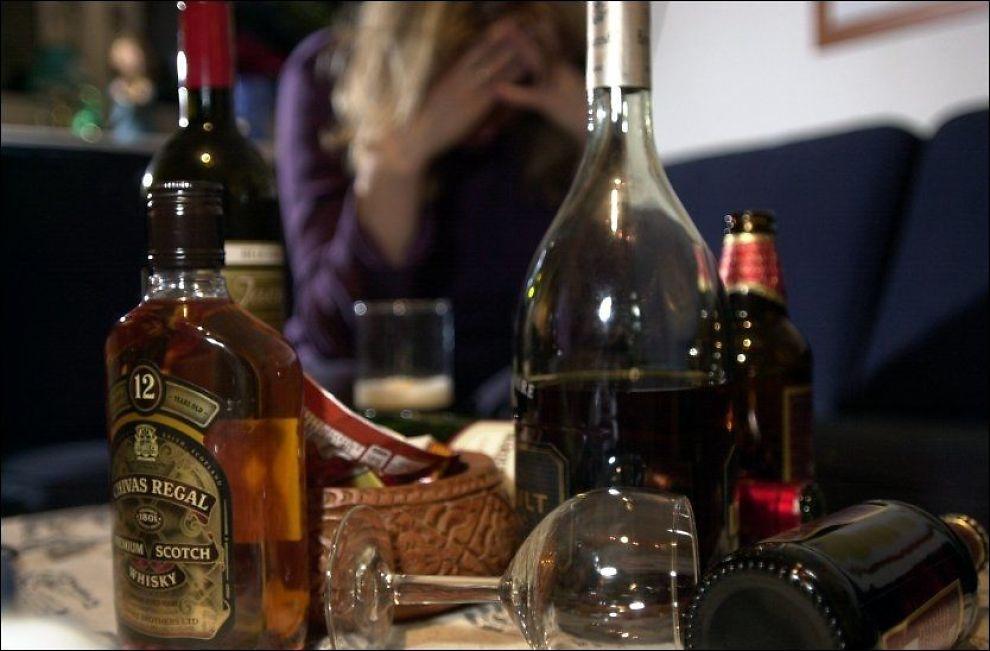 LSD MOT ALKHOLISME: Èn enkelt dose LSD gir like godt resultat som daglig bruk av medikamenter som brukes mot alkoholisme i dag, viser forskning fra NTNU. Foto: Illustrasjonsfoto: Scanpix