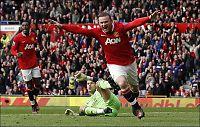 Rooney fikset drømmedag