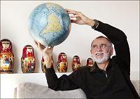 Hit mener reiseeksperten du bør reise i 2012