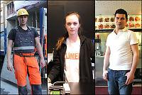 Nei, disse innvandrerne vil ikke stjele arbeidsplasser