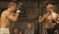Debuterte i MMA 11 dager etter blindtarmoperasjon