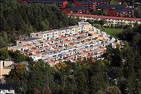 47 prosent innvandrere i Oslo i 2040: Advarer om ghettotilstander