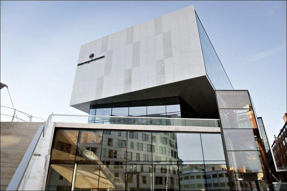 SUSER INN PÅ MICHELIN-LISTA: Restaurant Maaemo har fått to stjerner i Michelin-guiden. Foto: EIVIND GRIFFITH BRÆNDE