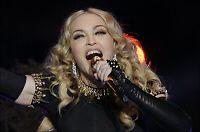 Madonna sier unnskyld i ny låt