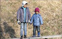 I dag skal Stortinget stemme over asylbarnas skjebne