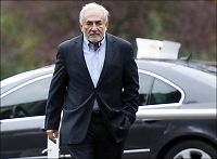 Strauss-Kahn siktet i prostitusjonssak
