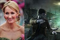 J. K. Rowlings Harry Potter-formue tryllet bort?