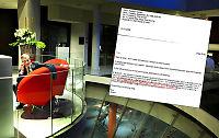 Jublet over Tschudi-millionene allerede i september 2008