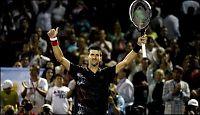 Djokovic slet seg til finale