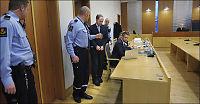 Breiviks mor håpet sønnen skulle bli politi