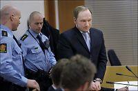 Moren hvitvasket penger for Breivik