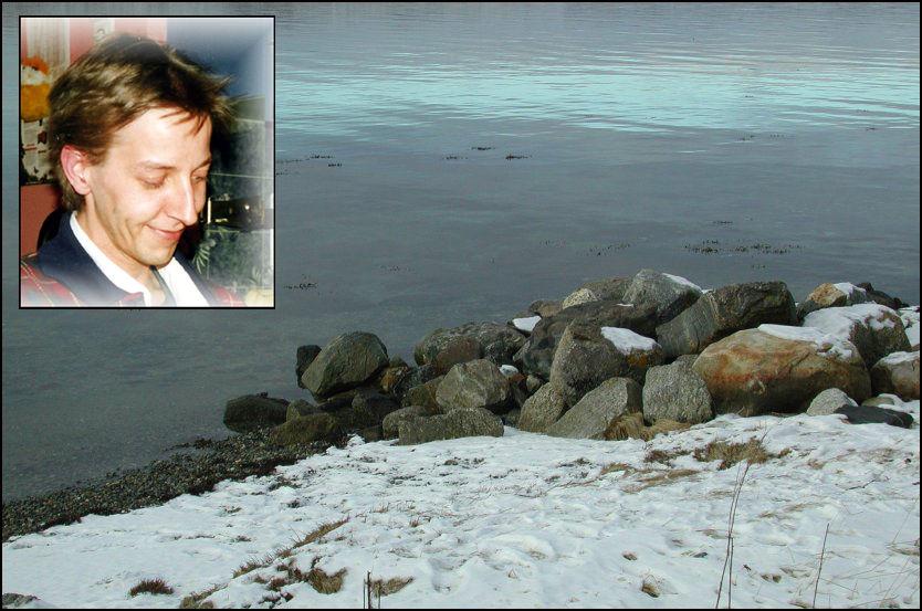 Broren ble drept av psykisk syk: - Det er vi som blir straffet