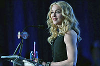Rekordfall for Madonna-album på USA-lista