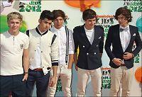 One Direction saksøkt på grunn av navnet