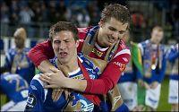 Molde-keeper til Start