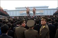 USA dropper matvarehjelpen til Nord-Korea