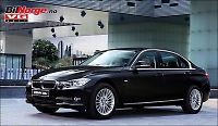 Jeg vil ha BMW-en min ekstra lang, takk!