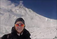 Norsk 12-åring på Mount Everest