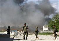 Forsker: Angrepene signaliserer en ny trend fra Taliban