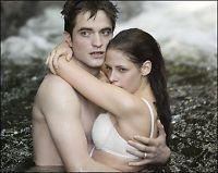 Må spille inn «Twilight»-scener på nytt