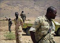 Sudanske folkevalgte erklærer Sør-Sudan som fiende
