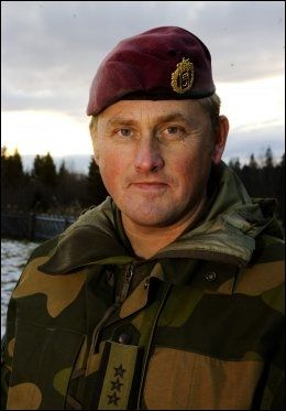 BEKYMRET: Brigader Torgeir Gråtrud, sjef for Spesialoperasjonsavdelingen i Forsvarsstaben, betegner situasjonen for norske soldater som usikker. Foto: Arkivfoto: NTB Scanpix