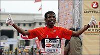 Gebrselassie gir opp OL-drømmen