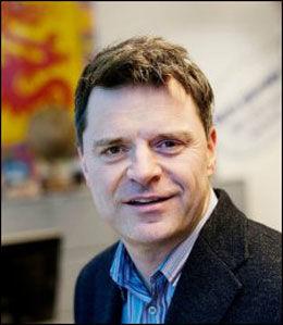 KREVER REVURDERING: Digital redaktør i VG Espen Egil Hansen mener det er feil av retten å ikke tillate filming. Foto: VG