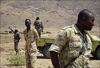 FN frykter opptrapping i sudanske grenseområder