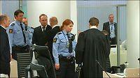Breivik droppet omstridt hilsen i retten