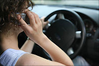 Dødsulykker halvert med mobilforbud